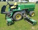 Thumbnail John Deere 3325, 3365 Professional Turf Mower Service Technical Manual(TM1427)