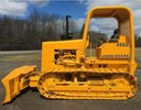 Thumbnail John Deere 450D Crawler Bulldozer, 455D Crawler Loader Service Technical Manual(TM1291)