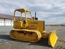 Thumbnail John Deere 550B Crawler Dozer, 555B Crawler Loader Service Technical Manual(TM1331)