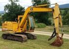 Thumbnail John Deere 70 Excavator Repair, Operation and Tests Service Technical Manual(TM1376)