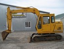 Thumbnail John Deere 70D Excavator Repair Technical Manual(TM1408)