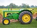 Thumbnail John Deere 820 Tractor Service Technical Manual(TM1297)