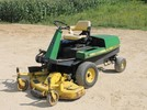 Thumbnail John Deere F910, F930 Front Mower Service Technical Manual(TM1301)