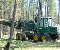 Thumbnail John Deere 1490D Energy Wood Harvester Service Technical Man