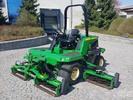 Thumbnail John Deere 1905 Large Area Reel Mower Service Technical Manual(TM2200)