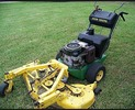 Thumbnail John Deere 38, 48, 54-Inch Commercial Walk - Behind Mowers Service Technical Manual(TM1488)