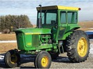 Thumbnail John Deere 4000 Twenty Series with Cab Compact Utility Tractors Service Technical Manual(TM2370)