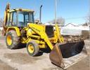 Thumbnail John Deere 410B, 410C, 510B, 510C Backhoe Loaders Repair Service Technical Manual(TM1469)
