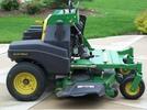 Thumbnail John Deere 647A, 657A, 667A Quik-Trak Service Technical Manual(TM2310)