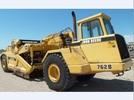 Thumbnail John Deere 762B, 862B Scraper Repair Service Technical Manual(TM1490)