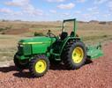 Thumbnail John Deere 990 Compact Utility Tractor Service Technical Manual(TM1848)