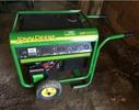 Thumbnail John Deere DP6000 Generator Service Technical Manual(TM2071)