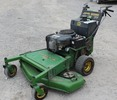 Thumbnail John Deere GS25, GS30, GS45, GS75, HD45, HD75 Commercial Walk-Behind Mowers Service Technical Manual(TM1598)