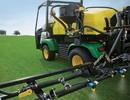 Thumbnail John Deere HD200, HD300 Sprayer Attachment for ProGator Service Technical Manual(TM1829)