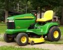 Thumbnail John Deere LT150, LT160, LT170, LT180, LT190 Lawn Tractors Service Technical Manual(TM1975)