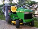 Thumbnail John Deere LX172, LX173, LX176, LX178, LX186, LX188 Lawn Tractors Service Technical Manual(TM1492)