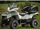 Thumbnail 2017 Arctic Cat 500, 700 TBX, Mud Pro, 1000 XT ATV Service Repair Manual