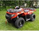 Thumbnail 2017 Arctic Cat Alterra 400 ATV Service Repair Manual