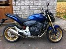 Thumbnail 2004-2006 Honda CB600F Hornet Service Repair Manual Download