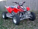 Thumbnail 2004-2009 Honda TRX450R, TRX450ER Sportrax ATV Service Repair Manual Download (2004 2005 2006 2007 2008 2009)