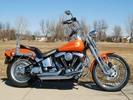 Thumbnail 1991-1992 Harley Davidson Softail Models Service Repair Manual