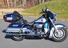 Thumbnail 2002 Harley-Davidson Touring FLT Models (FLHT, FLHC, FLHU, FLHR, FLHC, FLTR, FLHRSEI) Motorcycle Service Repair Manual + Electrical Diagnostics Manual