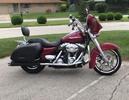 Thumbnail 2004 Harley Davidson Touring Models Service Repair Manual