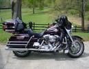 Thumbnail 2005 Harley Davidson Touring Models Service Repair Manual