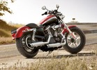 Thumbnail 2013 Harley Davidson Sportster Models Service Repair Manual