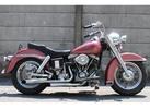 Thumbnail 1978-1980 Harley Davidson FL FX Service Repair Manual
