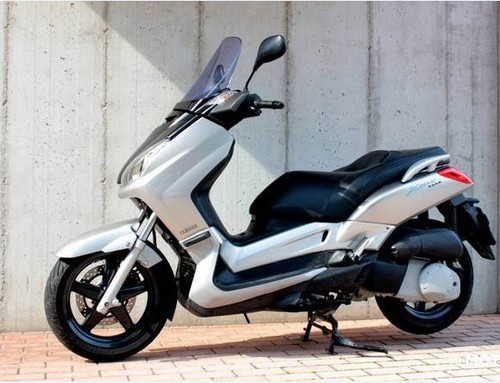 2005 Yamaha Yp250r X