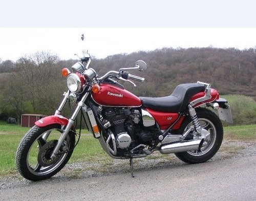Pay for 1986 Kawasaki ZL500 ZL600 Service Repair Workshop Manual DOWNLOAD