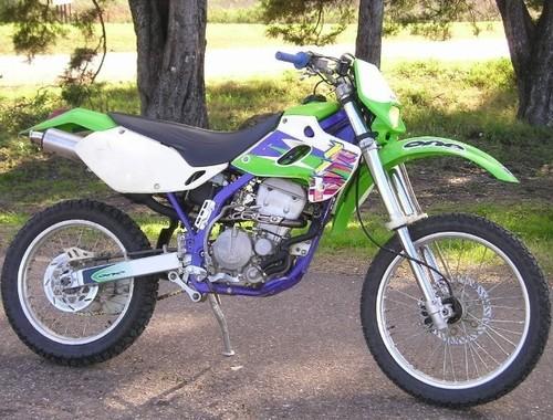 Pay for 1993-1997 Kawasaki KLX250R KLX250 Service Repair Workshop Manual DOWNLOAD (1993 1994 1995 1996 1997)