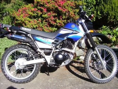Pay for 1996-1998 Yamaha Xt225 Motorcycle Service Repair Workshop Manual Download  (1996 1997 1998)