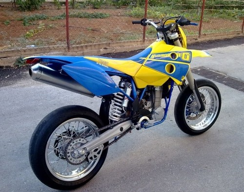 2004 Husaberg Fs 650 E Specs Images And Pricing