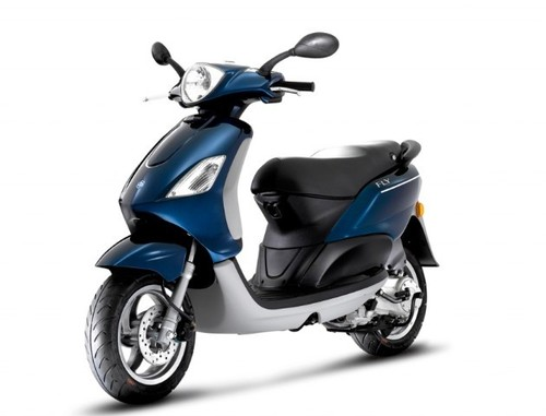 2008 Piaggio Fly 125 150 4t Service Repair Workshop Manual Download