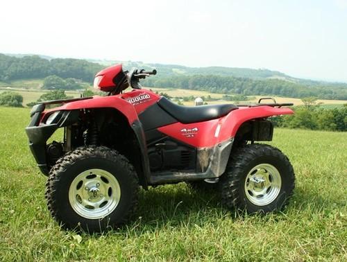 2005 Suzuki Lta700x Lt
