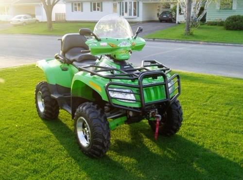 Pay for 2012 Arctic Cat 425 ATV Service Repair Workshop Manual DOWNLOAD