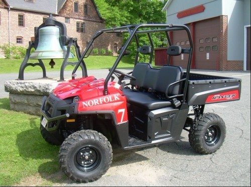 2009 Polaris Ranger 4x4 500 Efi Atv Service Repair