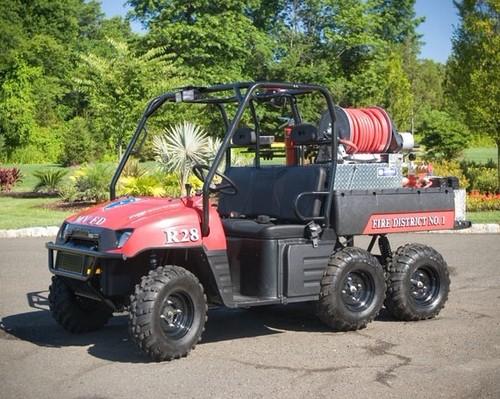 polaris sportsman 6x6 800 2009 factory service repair manual download