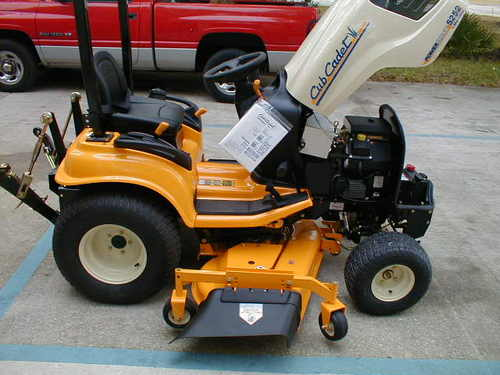 Pay for Cub Cadet Domestic Series 5000 Compact Tractor Service Repair Workshop Manual DOWNLOAD