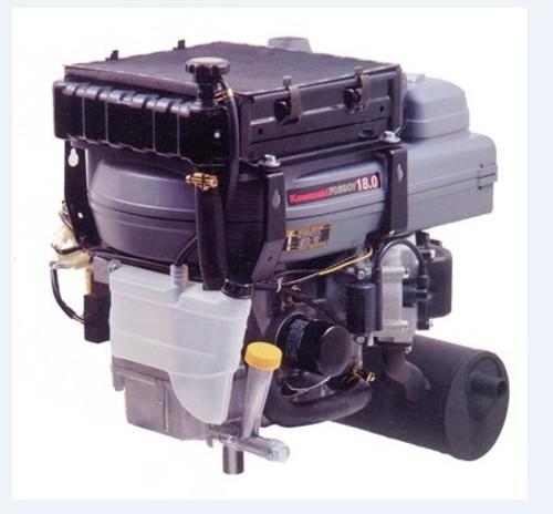 Kawasaki FD440V FD501V FD590V FD611V 4-Storke Liquid-Cooled V Twin ...