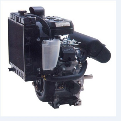 Kawasaki FD620D FD661D 4-Stroke Liquid-Cooled V Twin Gasoline Engine ...