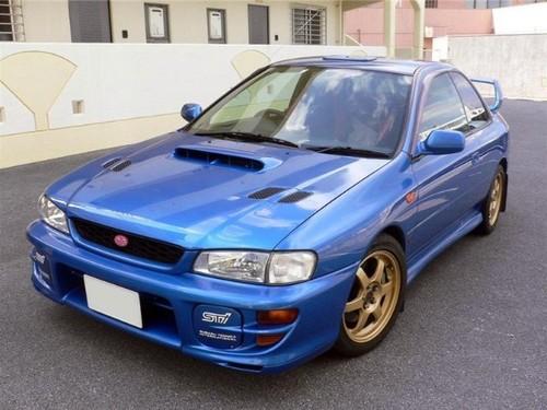 Pay for 1999-2001 Subaru Impreza WRX Service Repair Workshop Manual Download (1999 2000 2001)