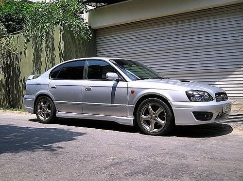 Pay for 2000-2003 Subaru Legacy Service Repair Workshop Manual Download (2000 2001 2002 2003)