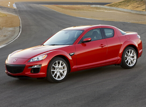 Pay for 2003-2011 Mazda RX-8 RX8 Service Repair Workshop Manual Download