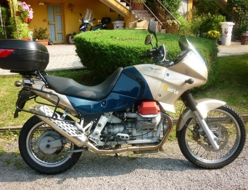 2002 moto guzzi quota 1100 es service repair workshop. Black Bedroom Furniture Sets. Home Design Ideas
