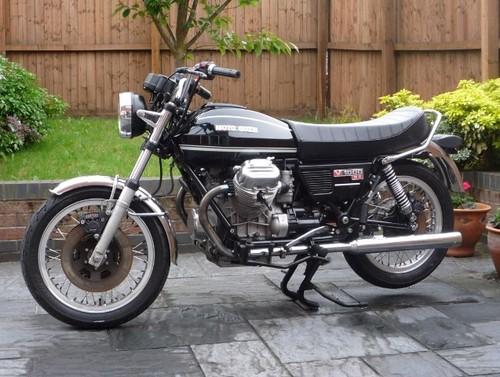 Moto Guzzi V1000 G5 1000sp Service Repair Workshop Manual