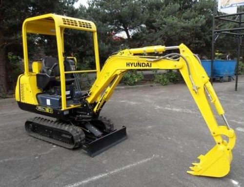 Pay for Hyundai Robex 16-7 R16-7 Mini Excavator Service Repair Workshop Manual DOWNLOAD