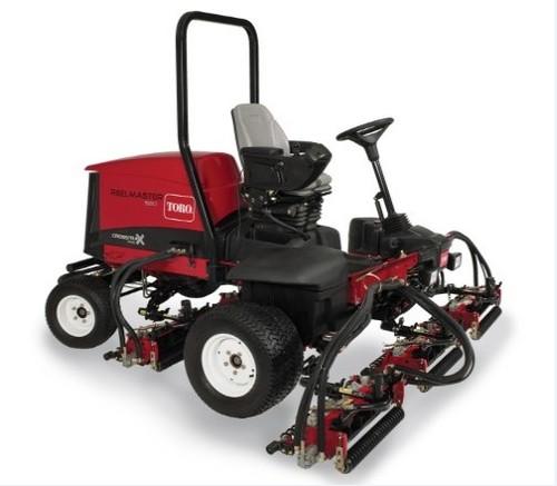 Toro Reelmaster 5210 5410 5510 5610 Mower Service Repair